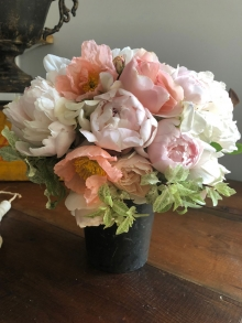 Photo by Gloria B. Collins, Why Brides Prefer Locally Grown Seasonal Slow Flowers