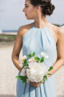 Photo by Kelly Killarney, Why Brides Prefer Locally Grown Seasonal Slow Flowers