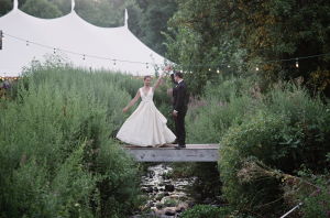 A Wedding at Blooming Hill Farm
