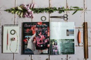 Florists' Review: Why Florists are returning to the garden for inspiration.