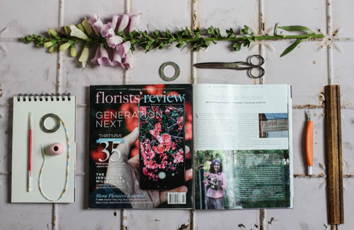 photo of August 2017 – Vol. 208, No. 8 issue of Florists' Review