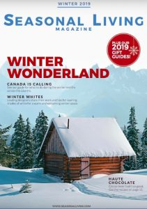 Seasonal Living Magazine - Winter 2019
