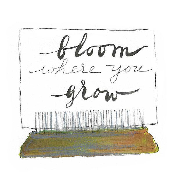 Journaling to help you slow down, explore your goals, and plan for the future   Gloria B. Collins